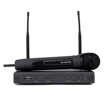 TRANTEC S4.16H-EA-UK RADIOMIC SYSTEM UHF